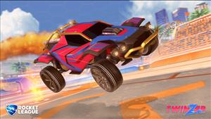 Rocket League Free Weekend Begins Tomorrow
