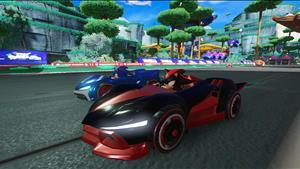 Team Sonic Racing Achievement List Revealed