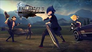 Final Fantasy XV Pocket Edition (Win 10) Achievement List Revealed