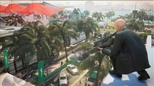 HITMAN 2 Video Series Continues With A Look At The Mind Of Agent 47