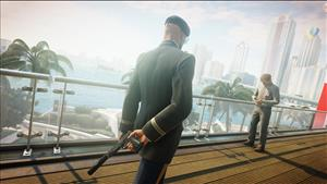 IO Interactive Talks More About HITMAN 2 At E3