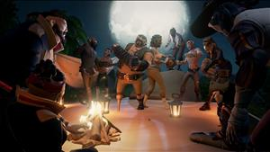 Sea of Thieves Developer Diary Discusses Alliance System