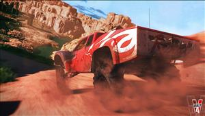 V-Rally 4 Trailer Highlights Buggy Vehicles