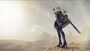 NieR: Automata Announced for Xbox One