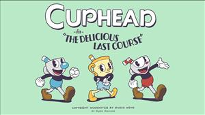 Cuphead The Delicious Last Course DLC delayed into 2021