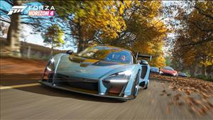 Forza Horizon 4 Series 5 Update Brings Free-For-All Adventure