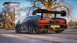 Huge Forza Horizon 4 Leak Suggests Over 100 New Cars Could be Coming