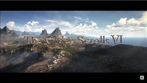 The Elder Scrolls VI Officially Announced