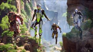 Will Apex Legends and Anthem Improve EA's Financial Outlook?