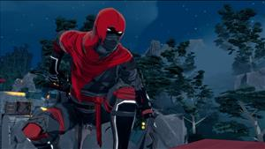 Aragami: Shadow Edition Xbox One Code Giveaway