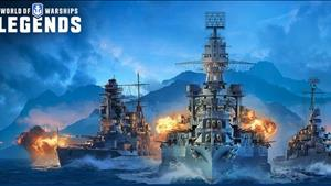 Wargaming Announces World of Warships: Legends for Consoles