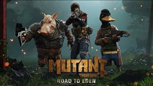 Mutant Year Zero: Road to Eden walkthrough – a complete Xbox achievement guide