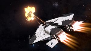 Frontier Delays Fleet Carriers in Elite Dangerous