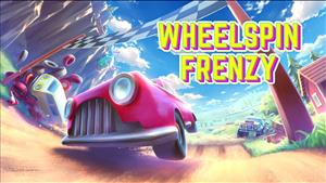 Wheelspin Frenzy First Impressions