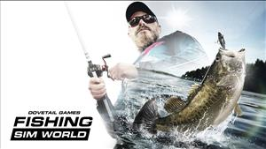 Fishing Sim World Trailer Takes Us To Florida