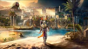 Assassin's Creed Origins Xbox One Code Giveaway