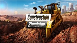 Mobile Sim Construction Simulator 2 Announced for Consoles
