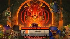 Advanced Gungeons & Draguns Comes To Enter The Gungeon This Week