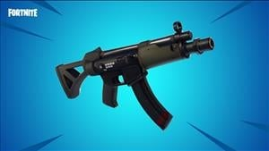 Latest Fortnite Content Update Adds A Couple Of New Guns
