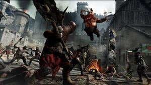 Warhammer: Vermintide 2 Xbox One Code Giveaway