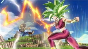 Dragon Ball Xenoverse 2 Extra Pack 3 Dated in Gameplay Livestream