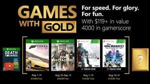 For Honor and Disney Epic Mickey 2 Now Free with Games with Gold