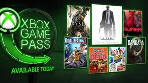 August 2018 Xbox Game Pass Additions: HITMAN, Ryse: Son of Rome, and More