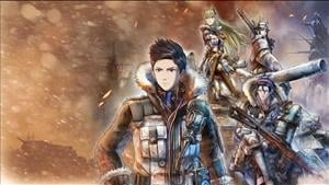 Valkyria Chronicles 4 Achievement List Revealed