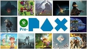 Pre-PAX ID@Xbox Open House Introduces 16 New Titles: Part 1