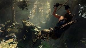 Shadow of the Tomb Raider Trailer Focuses on Takedowns