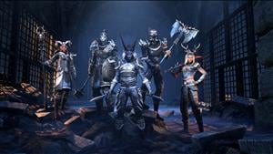 The Elder Scrolls Online: Wolfhunter Screens and Trailer