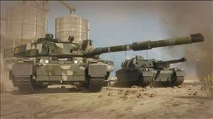 Armored Warfare Xbox One Mega Giveaway
