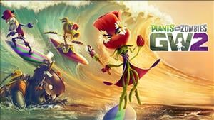 Play Plants vs. Zombies Garden Warfare 2 Free With Xbox Live Gold
