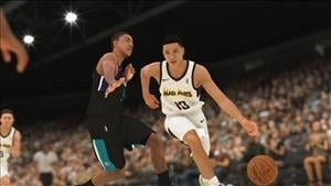 Go From Overseas to the League in the NBA 2K19 The Way Back Trailer