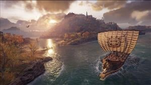 Daily epic encounters return tomorrow to Assassin's Creed Odyssey
