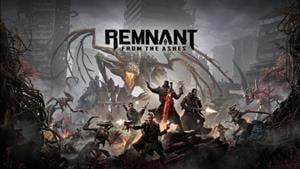 Remnant: From the Ashes Patch Fixes Buggy and Unobtainable Achievements