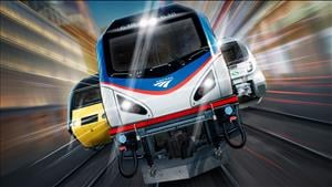 Long Island Rail Road Coming to Train Sim World