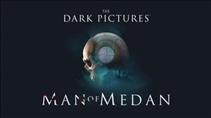 The Dark Pictures Anthology - Man Of Medan Creates A Watery Grave