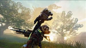 Biomutant now has a release date, launches for Xbox One in May