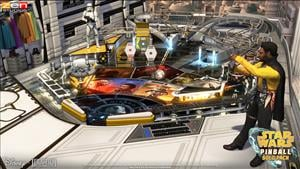 Pinball FX 3 Star Wars Solo Pack Announced