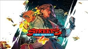 Vintage Meets New in Streets of Rage 4 Announcement