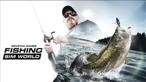Fishing Sim World New Content Arriving Shortly