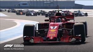 F1 2018 leaving Xbox Game Pass and Xbox Game Pass for PC soon