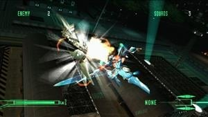 Zone of the Enders HD Launch Trailer