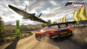Forza Horizon Has Doubled Its Players with Each Sequel