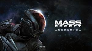 Mass Effect: Andromeda Deluxe Recruit Edition Xbox One Code Giveaway