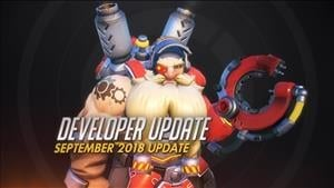 Torbjorn Reworked in Latest Developer Update