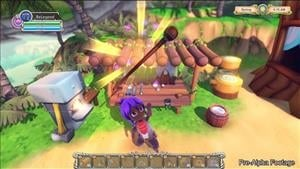 RPG-Simulator Hybrid Re:Legend Shows Us Crafting & Fishing