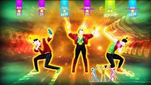 Just Dance 2017 and Just Dance 2018 Servers Closing on Xbox 360