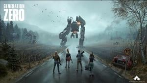 Generation Zero Xbox One Closed Beta Code Giveaway